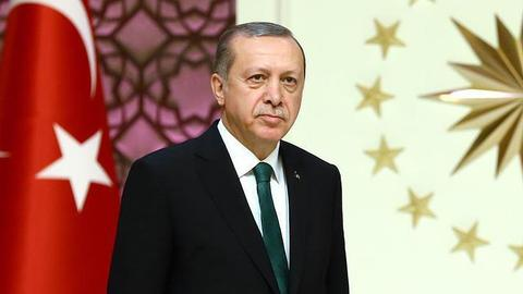 Turkey to defend its rights in eastern Mediterranean – President Erdogan