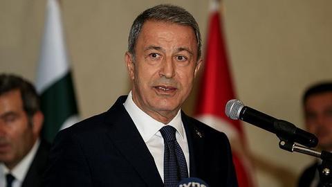 Joint US-Turkey Operation Center begins work – minister