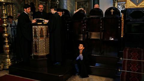 Turkey's minorities welcome greater religious freedom