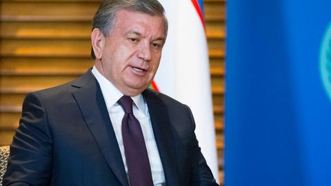 Can Uzbekistan's new leader reform the country?