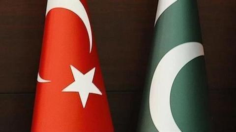 Pakistan thanks Erdogan for his support on Kashmir