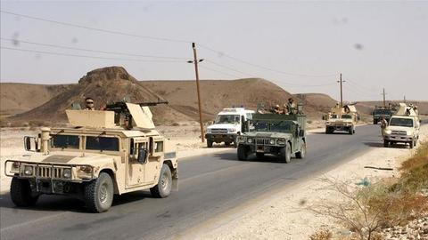 Yemeni government forces take more southern area from separatists
