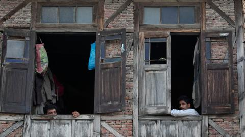 India poised to detain and torture more and more Kashmiris, locals say