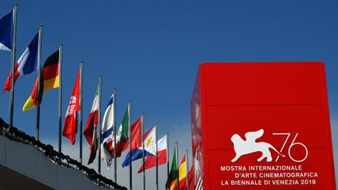 Venice film festival pulls the stars but gender disparity casts shadow