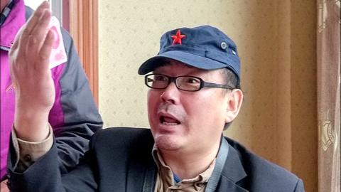 Yang Hengjun, the 'Democracy Peddler', arrested in China over espionage