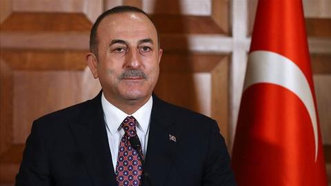 Turkey to seek for alternative in case not getting F-35 jets