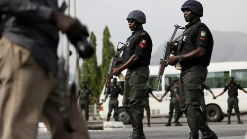 More than 50 abducted in attack on northwest Nigerian village - residents
