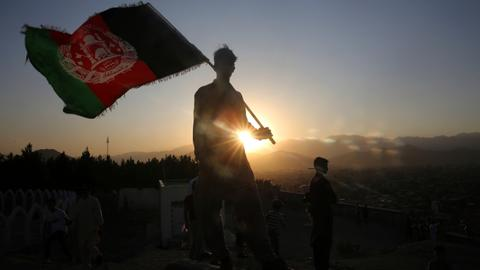 Why Afghanistan's independence day remains problematic