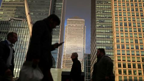 Banks shift $1.44 trillion from the UK to the eurozone