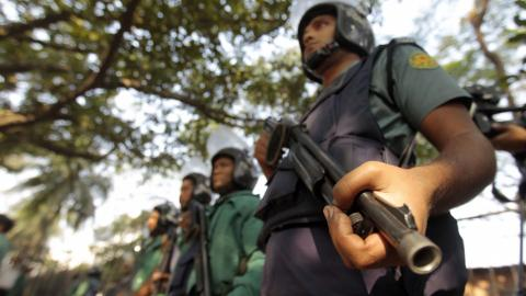 Bangladesh's rogue state: 10 things to know