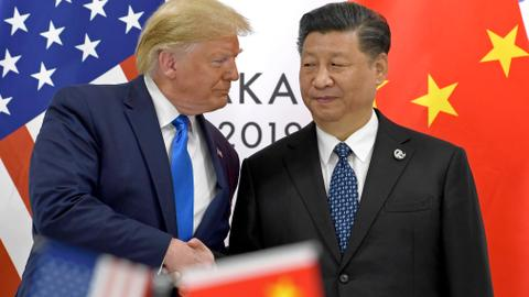 Trump says he prefers 'whole deal' with China