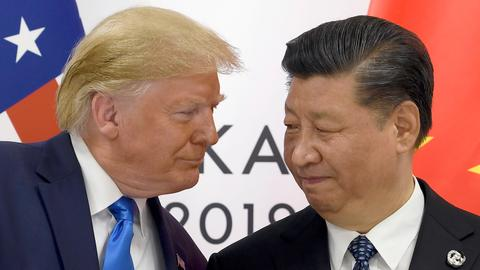 China, US kick off new round of tariffs in trade war