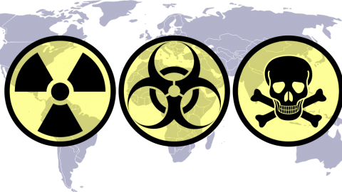 Timeline: Key moments in the history of chemical warfare