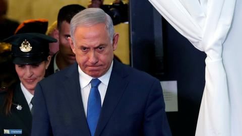 Can Netanyahu's West Bank annexation pledge help him win elections?