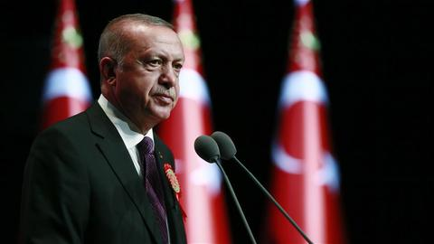 Turkey will begin establishing safe zone in Syria by end of September