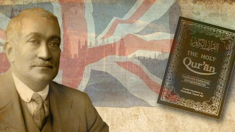 How the British Empire abandoned its most vocal Muslim supporter