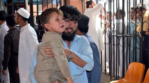 How the rumour of a baby killer vaccine caused panic in a Pakistani city