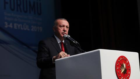 'Why we shouldn't have nuclear warheads?' – Erdogan