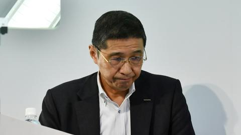 Nissan CEO Saikawa admits receiving excess pay