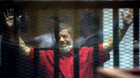 Morsi's family beset by tragedy and tormented by Sisi and his allies