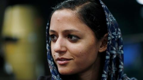 Q&A with Kashmiri politician, Shehla Rashid, charged with sedition in India