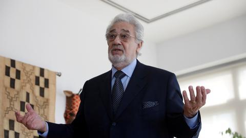 Eleven more women accuse tenor Placido Domingo of sexual misconduct