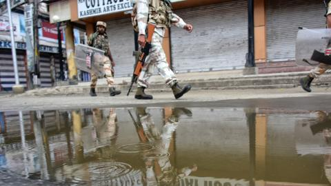 India's Kashmir lockdown produces scores of silent and hidden victims