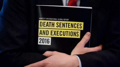 China's state executions remain shrouded in secrecy, report says