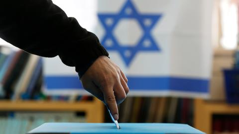 Israeli elections are being fought by annexing Palestinian land
