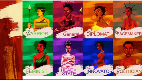 Museum of women: How Zambia inherited patriarchy from colonialism