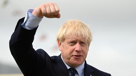 UK's Johnson denies lying to queen in Brexit crisis