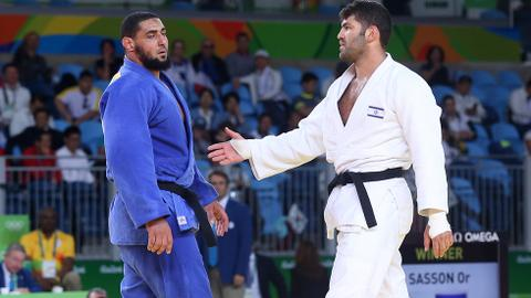 Competing against Israel in sports does not normalise occupation