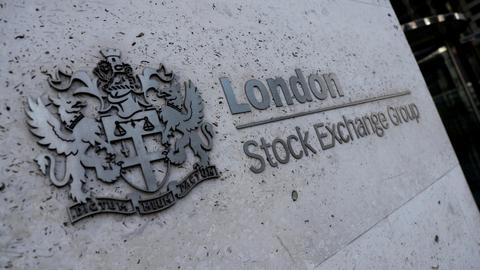 London Stock Exchange rejects Hong Kong's $39 billion takeover offer
