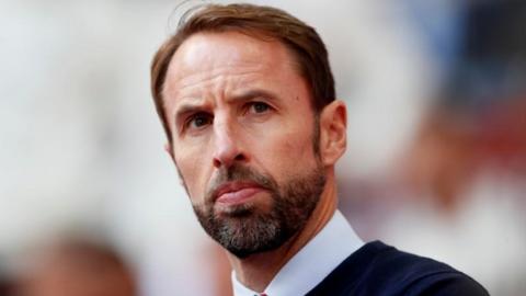 Bulgarian FA slams England boss Southgate over racism concerns