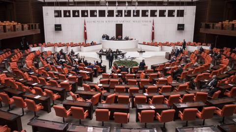 Turkey's constitution: 18 current and proposed changes