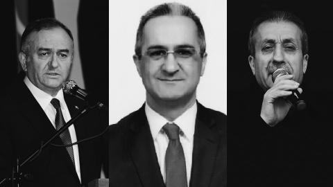 Q&A: Three parties, four questions on Turkey's referendum