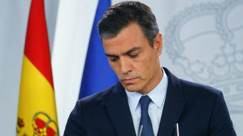 Spain to hold fresh elections in November