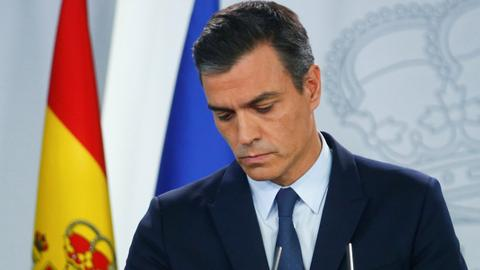 Spain's Sanchez set for second shot at forming government