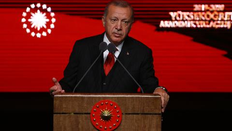 Turkey to initiate own plans if safe zone deal fails