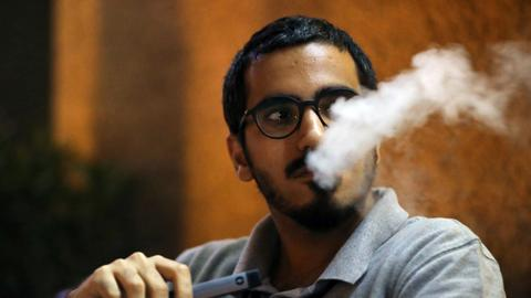 India bans e-cigarettes in blow to Juul, Philip Morris