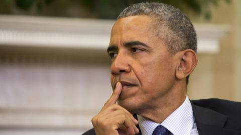 Obama likely to veto 9/11 bill, White House says