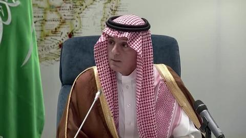 Saudi to respond appropriately if Iran had role in attacks – Gulf tensions