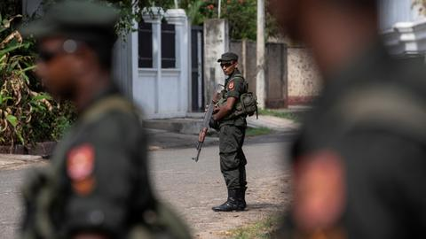 Sri Lanka orders fresh probe into Easter suicide bombings