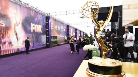 Final Emmys beckon for TV stars of 'Thrones' and 'Veep'
