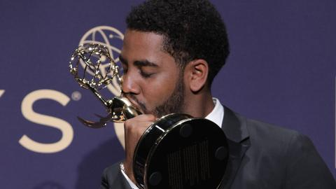 Billy Porter, Jharrel Jerome. Peter Dinklage reap Emmy honours