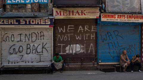 Time to stand up for Jammu and Kashmir – before it's too late