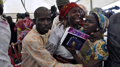 In photos: How Boko Haram has torn apart western Africa