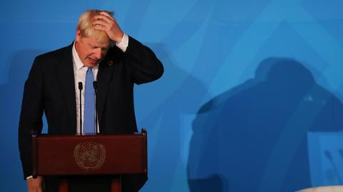 PM Boris Johnson's suspension of UK parliament illegal – Supreme Court