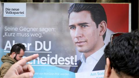 What's at stake in Austria's legislative elections?