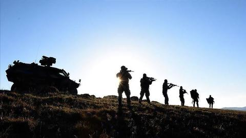 Turkey launches Kiran-4 military operation in northeast against PKK